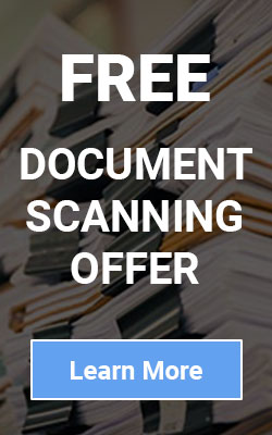 Free Document Scanning Services