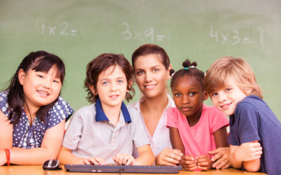 Get Organized with Classroom Record Keeping Solutions