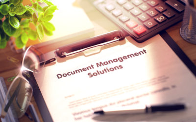 Solutions for Document and Information Management