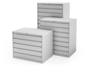 media storage solutions