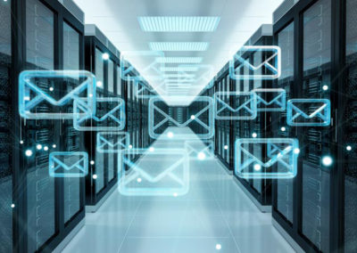 Digital Mailroom In Tennessee (Knoxville, Memphis, Nashville)