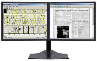 Digitally Research Your Family – Microfilm Scanning Services